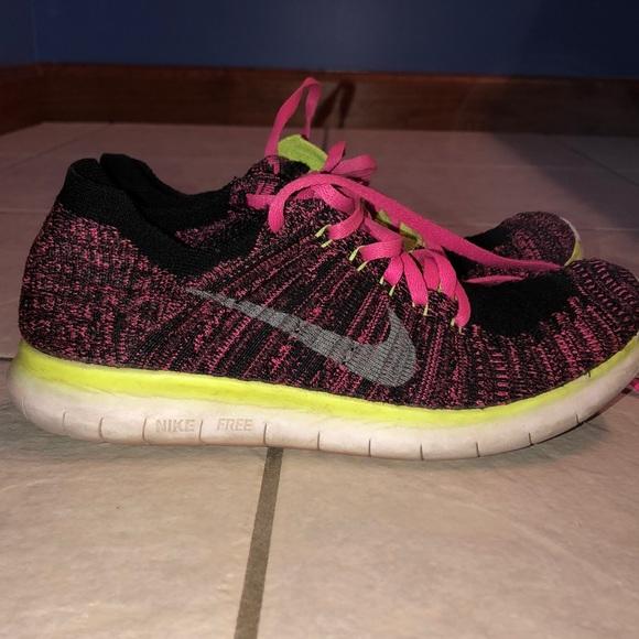 Girls Nike Tennis Shoes | Poshmark